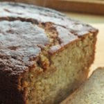 Family Favorite Banana Bread