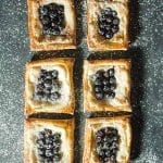 Easy Blueberry Cream Cheese Danish