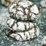 Classic Crinkle Cookies