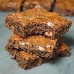 Perfect Crinkle Tops Brownie Recipe