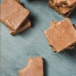 Easy Marshmallow Fudge Recipe