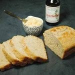 Honey Beer Bread Recipe